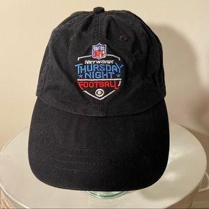 NFL Network Thursday NightCBSFootball CrewStaffCap